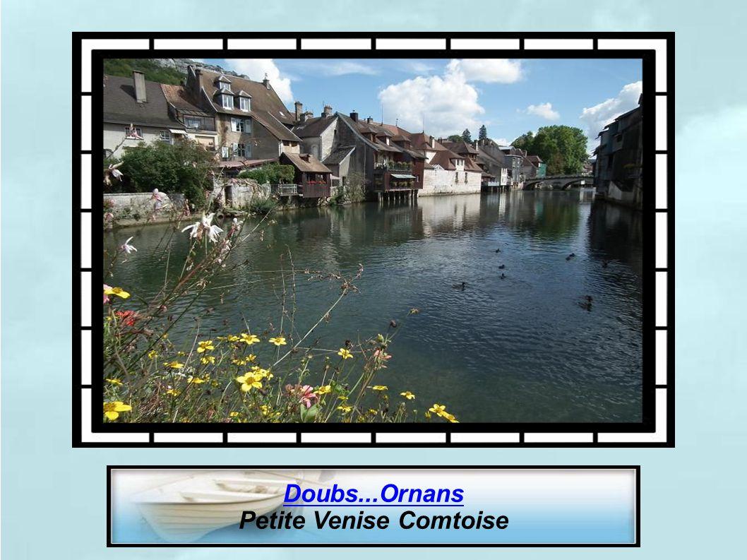 Loiret...Montargis Petite Venise du Gâtinais