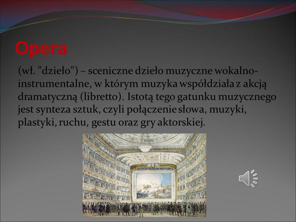 Opera (wł.
