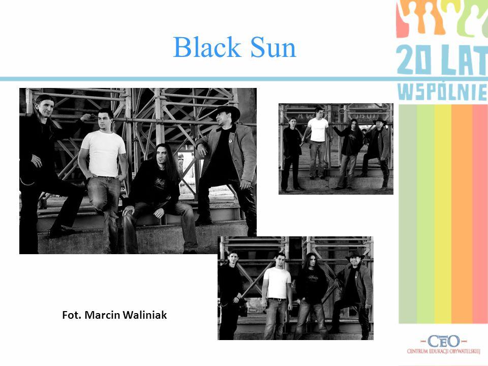 Black Sun Fot. Marcin Waliniak