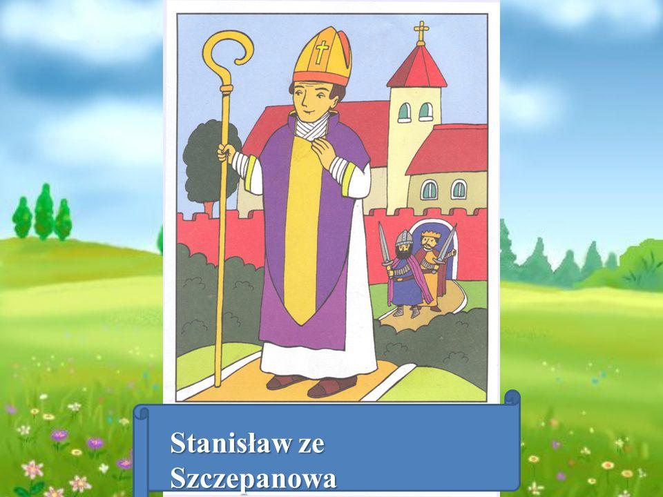 Stanisław ze Szczepanowa