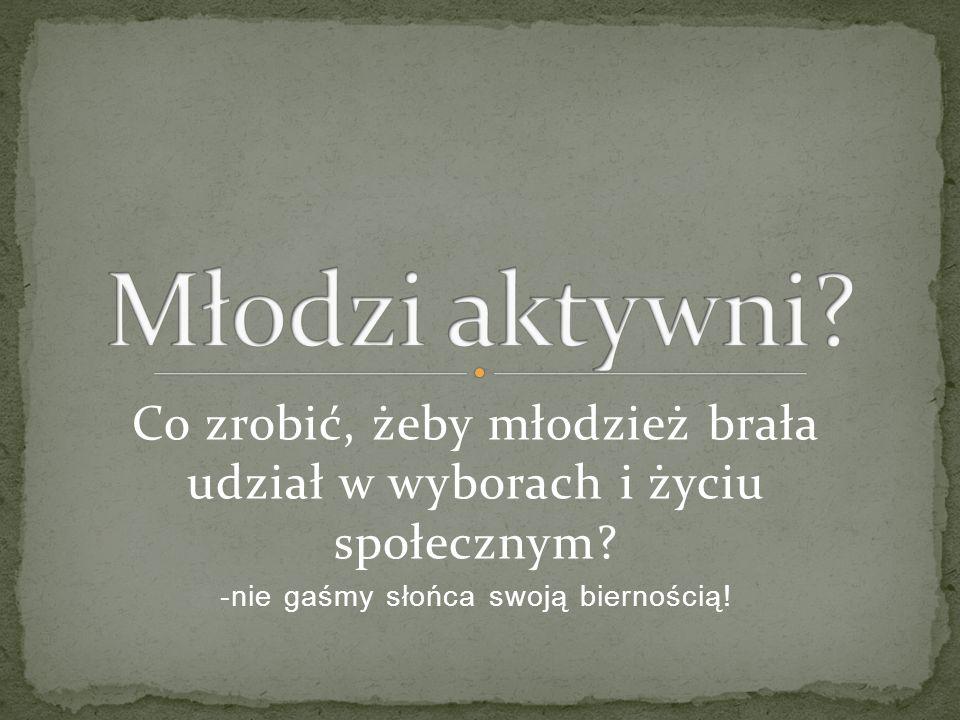 Harcerstwo - polski ruch społeczny, na wzór brytyjskiego skautingu, który w swoich szeregach skupia głównie młodzież.
