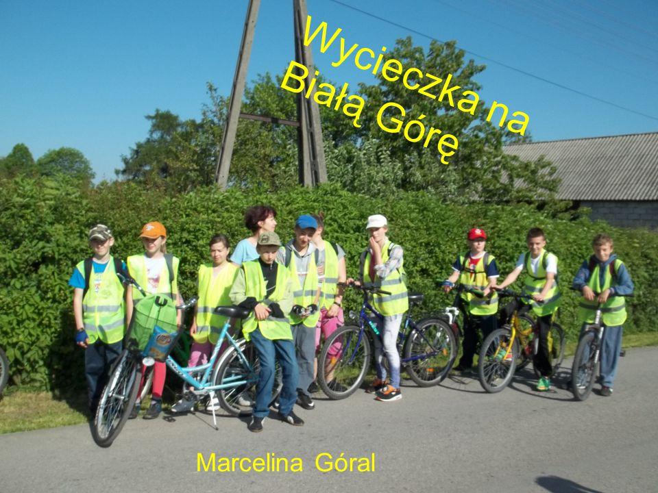 Wycieczka na Białą Górę Marcelina Góral