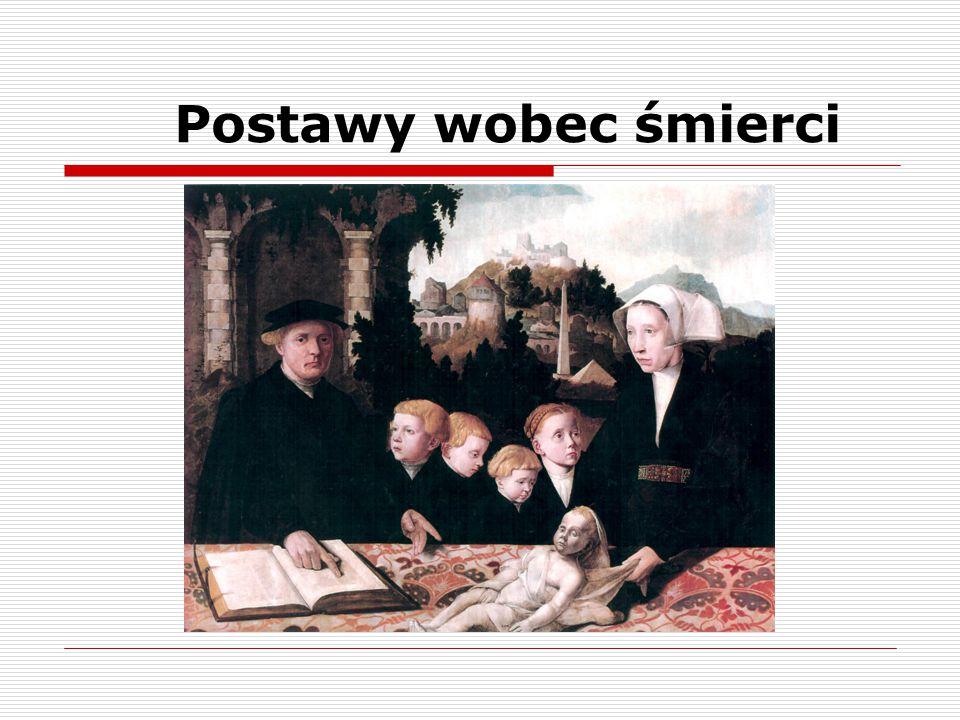 A tymczasem w Polsce… Kornel Gibiński (koniec XX w.):  Lekarze leczą śmierć.