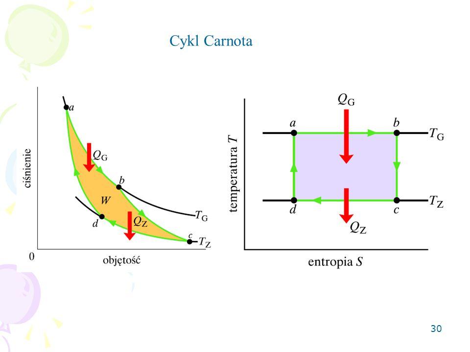 30 Cykl Carnota