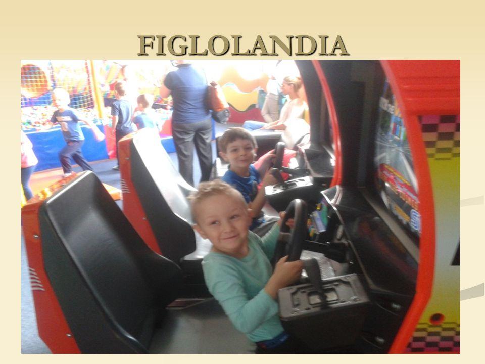 FIGLOLANDIA