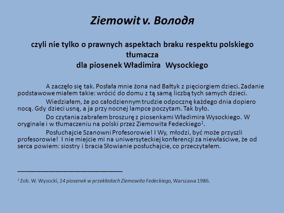 Ziemowit v.