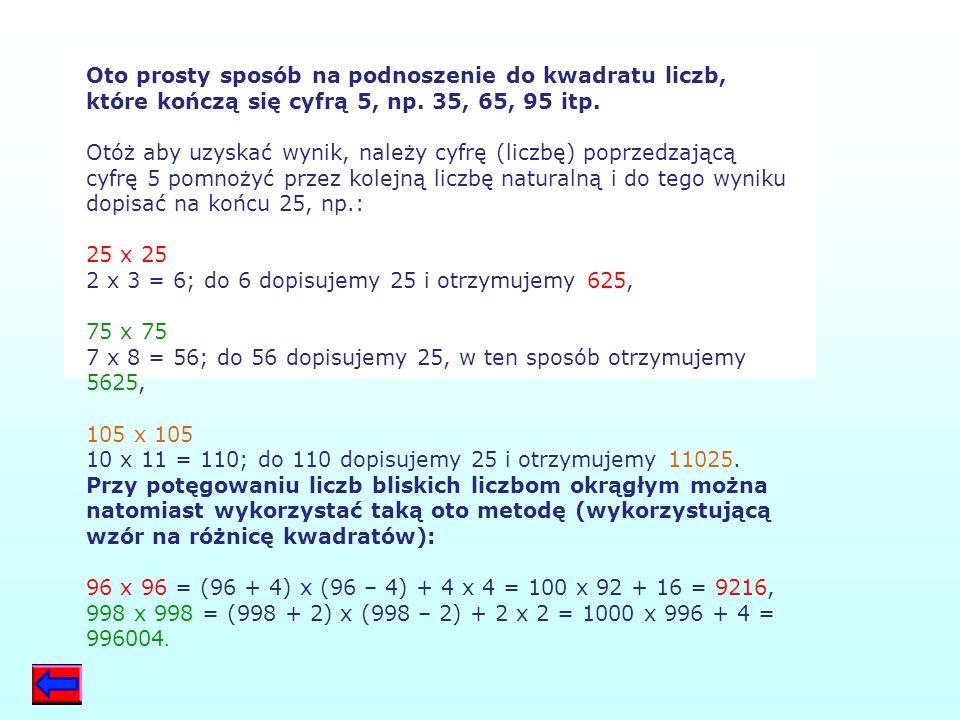 XIX wiek n.e Stefan Banach. Najwybitniejszy polski matematyk. Matematyk najczęściej wymieniany w tytułach prac matematycznych napisanych w XX wieku. T