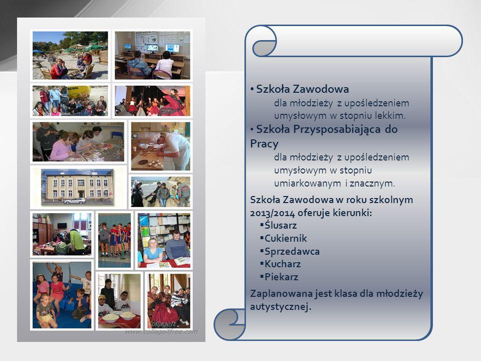 W skład Zespołu wchodzą: Szkoła Podstawowa nr 26 z klasami dla uczniów z upośledzeniem lekkim oraz zespołami edukacyjno- terapeutycznymi. Gimnazjum nr