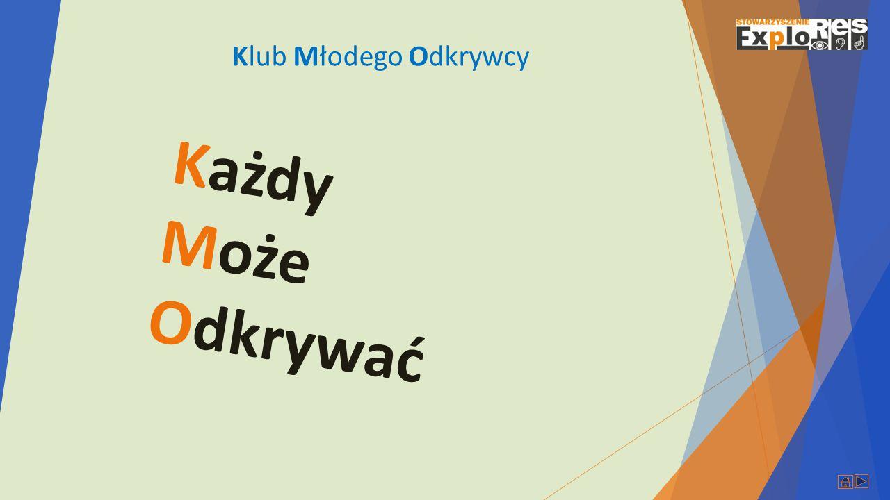  W spotkaniu ZAWSZE uczestniczy Opiekun Klubu oraz Klubowicze.