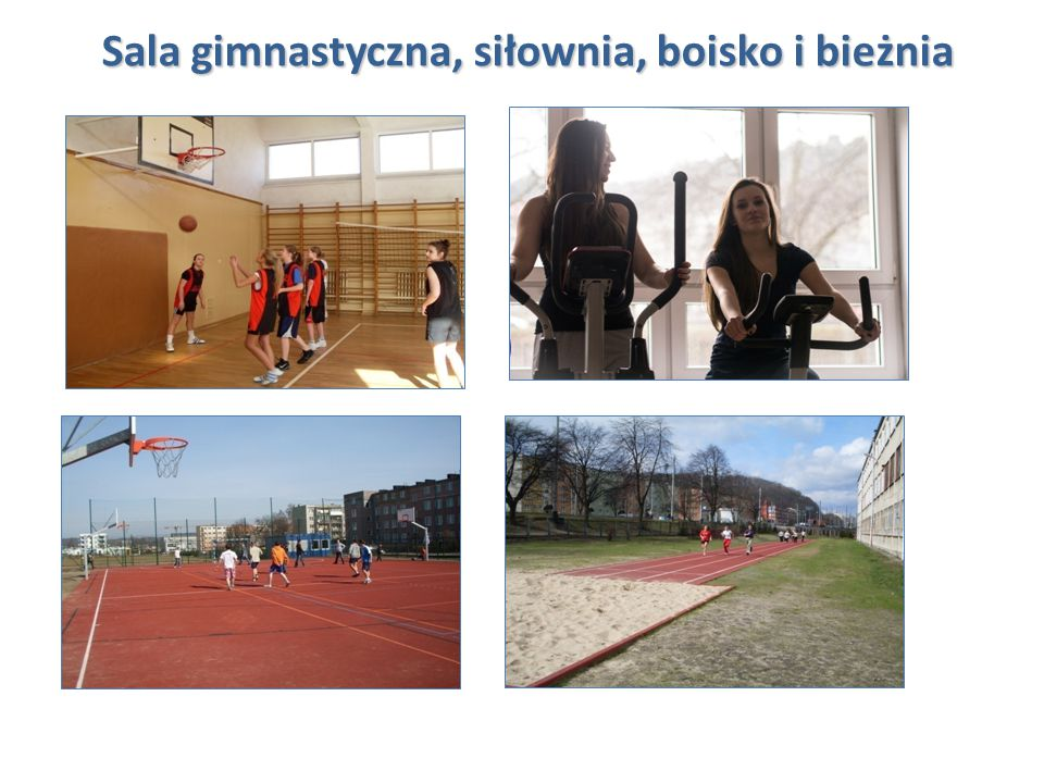 Uczniowie uczestniczą w projektach ogólnopolskich, dzięki którym mogą zarówno tworzyć małe formy filmowe i teatralne, jak i uczyć się analizy oraz krytycznego spojrzenia na znane dzieła kultury.