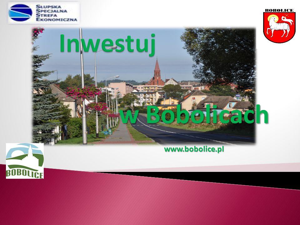 w Bobolicach www.bobolice.pl