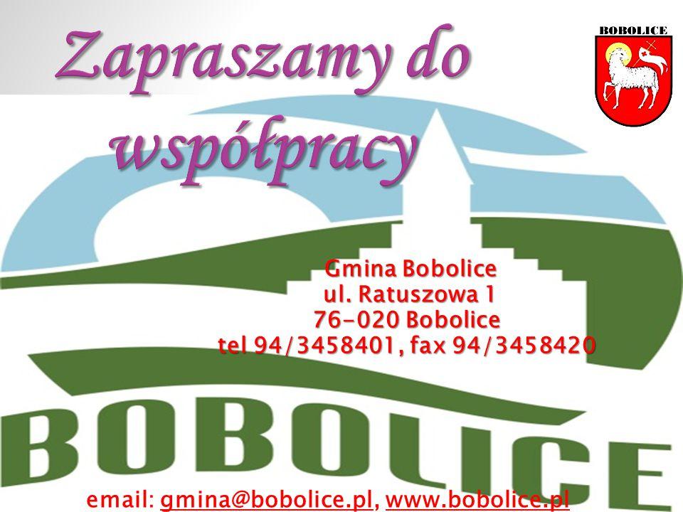 Gmina Bobolice ul. Ratuszowa 1 ul.
