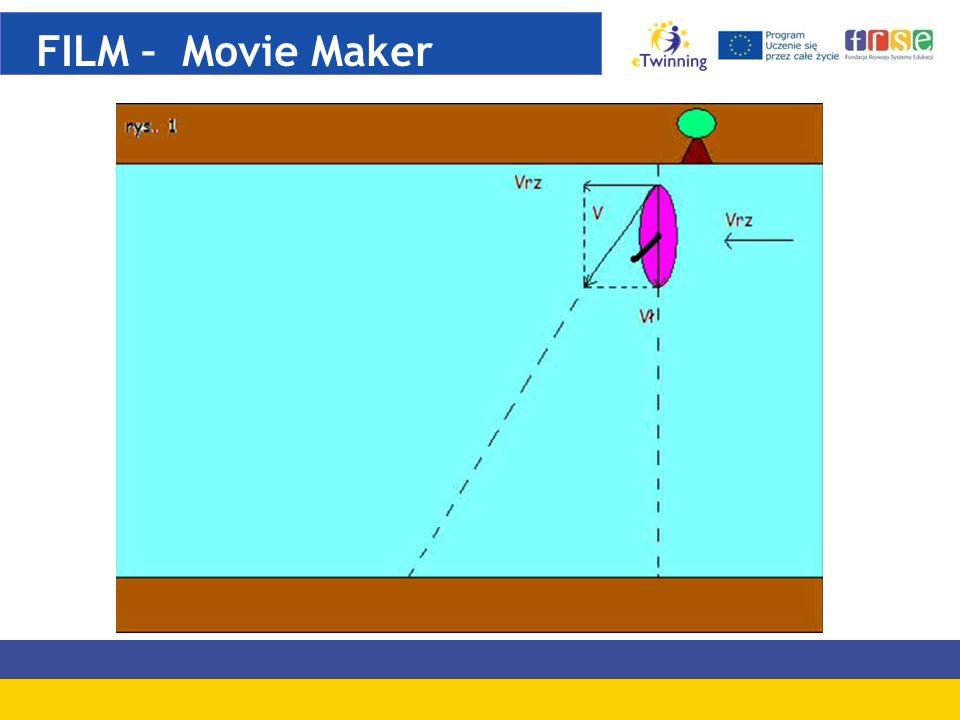FILM – Movie Maker