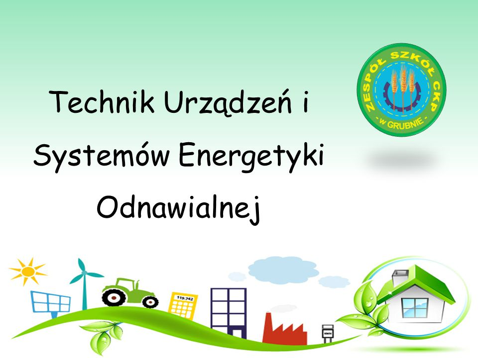 Rosnące zapotrzebowanie na energię, rozwój gospodarczy, ograniczona ilość zasobów kopalnych, a także nadmierne zanieczyszczenie środowiska spowodowały, że w ostatnich latach nastąpił intensywny wzrost zainteresowania odnawialnymi źródłami energii.