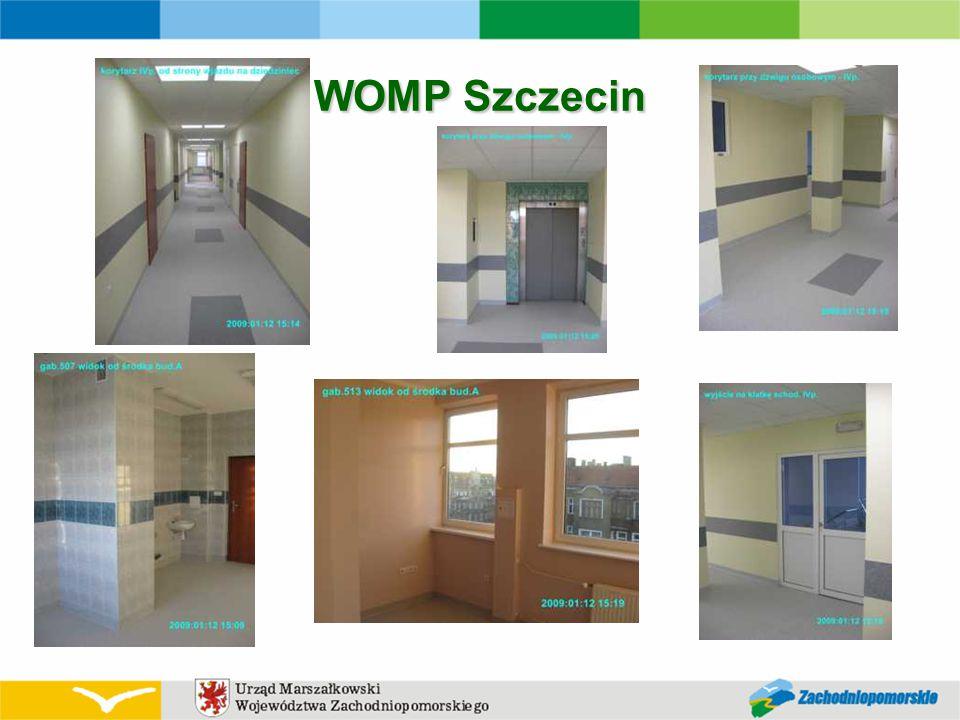 WOMP Szczecin