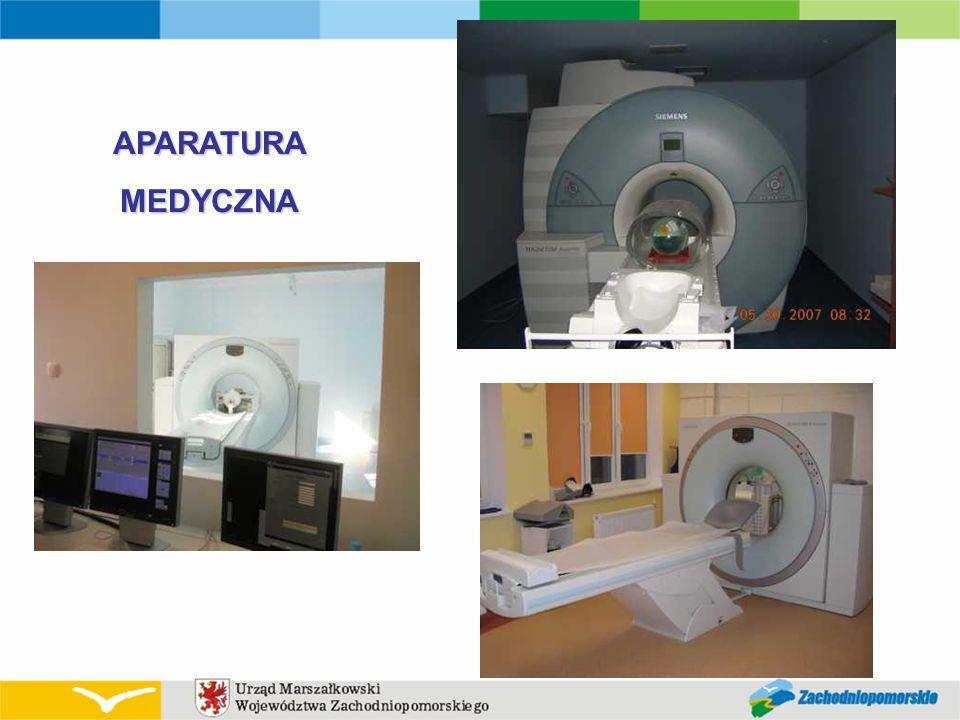 Inwestycja dotycząca Poradni Specjalistycznych i Oddziału Otolaryngologicznego. Było Jest