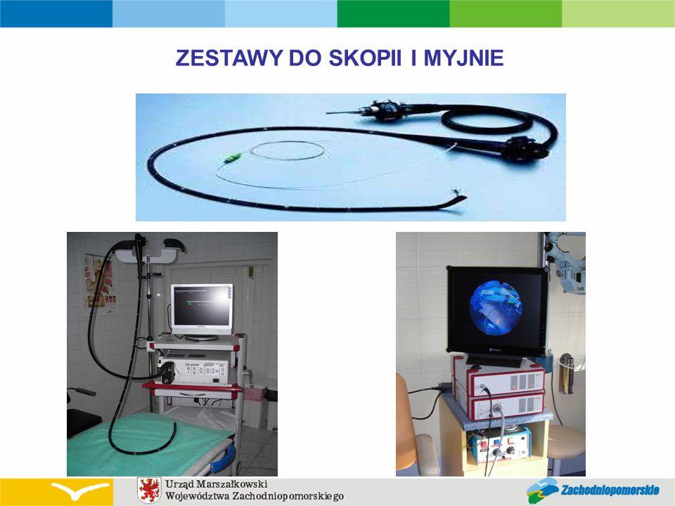 SPWSZ Arkońska Zakup uniwersalnego angiografu cyfrowego wrzesień 2010 r.