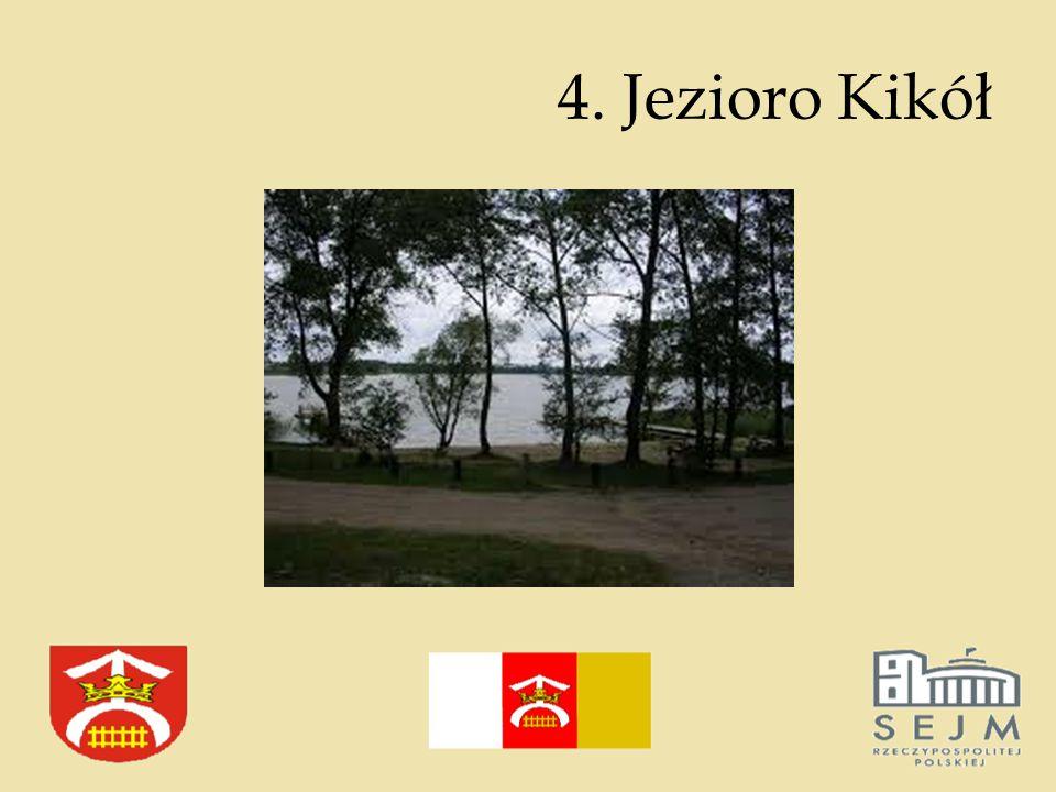 15. Jezioro w Dąbrówce