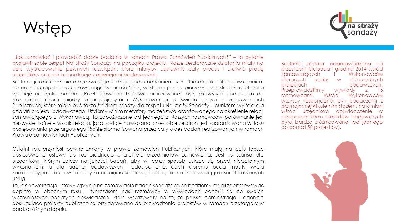 Projekt realizowany w ramach programu Obywatele dla Demokracji, finansowanego z Funduszy EOG Wyniki monitoringu