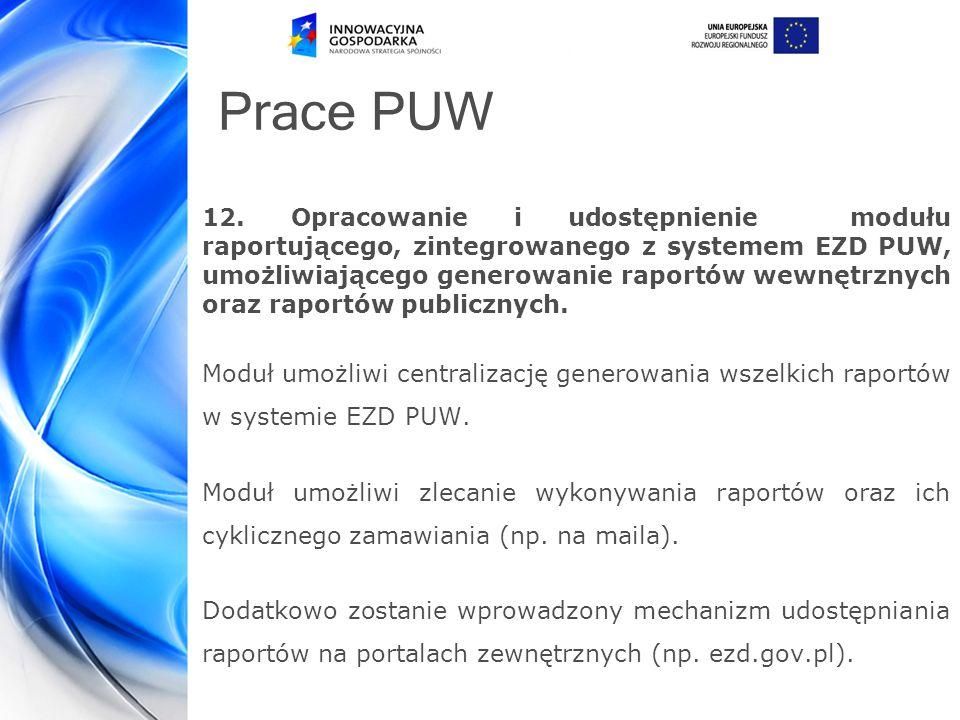 Prace PUW 12.