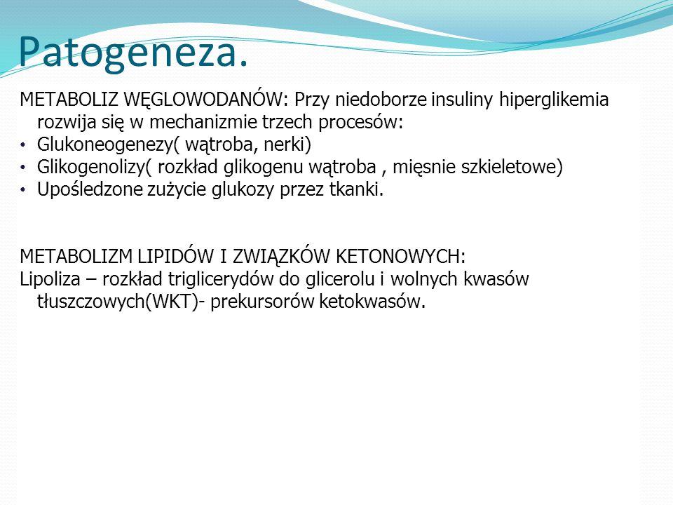 Patogeneza.