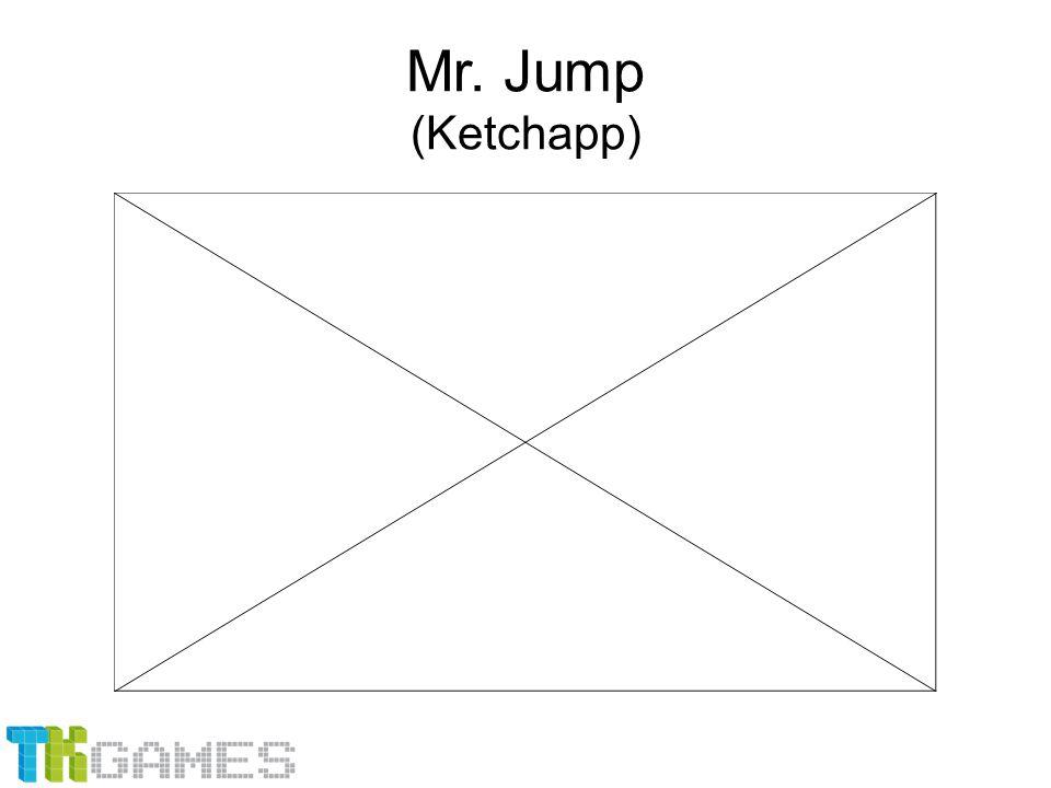 Mr. Jump (Ketchapp)