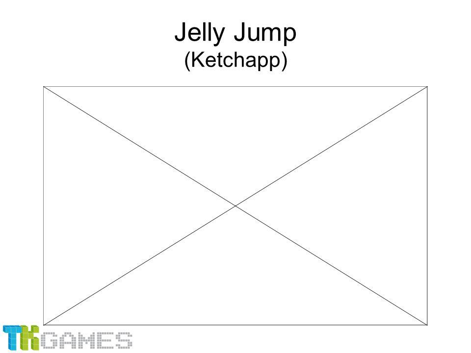Jelly Jump (Ketchapp)
