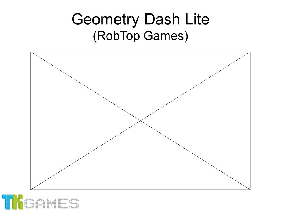 Geometry Dash Lite (RobTop Games)