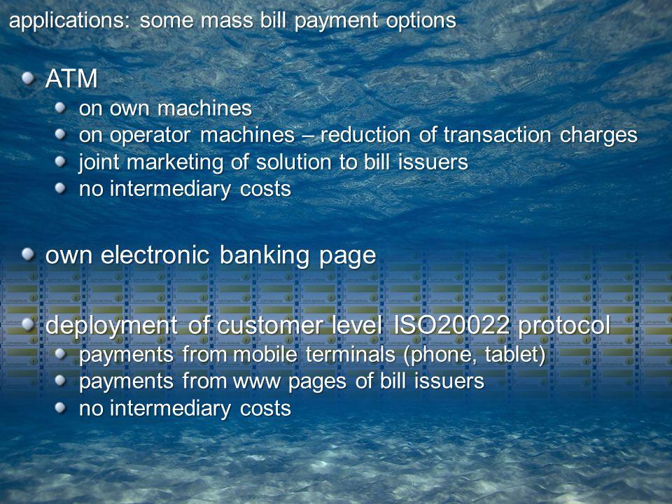 example application – personal information safe deposit box Twoje informacje bezpieczne jak w banku gdziekolwiek - bezpiecznie Gdziekolwiek jesteś, Twoje informacje pozostają bezpiecznie zaszyfrowane na wybranym serwerze.