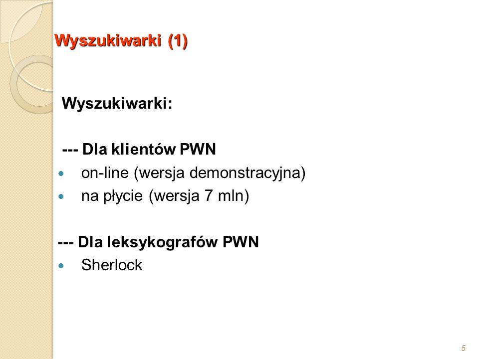 Wyszukiwarki (2) 6