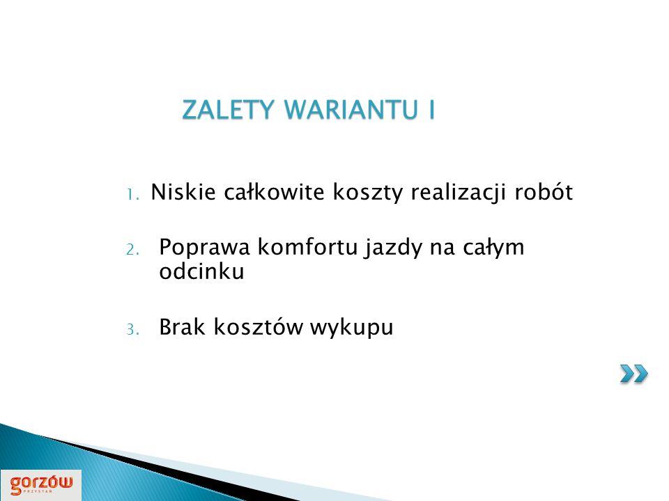 WADY WARIANTU I 1.