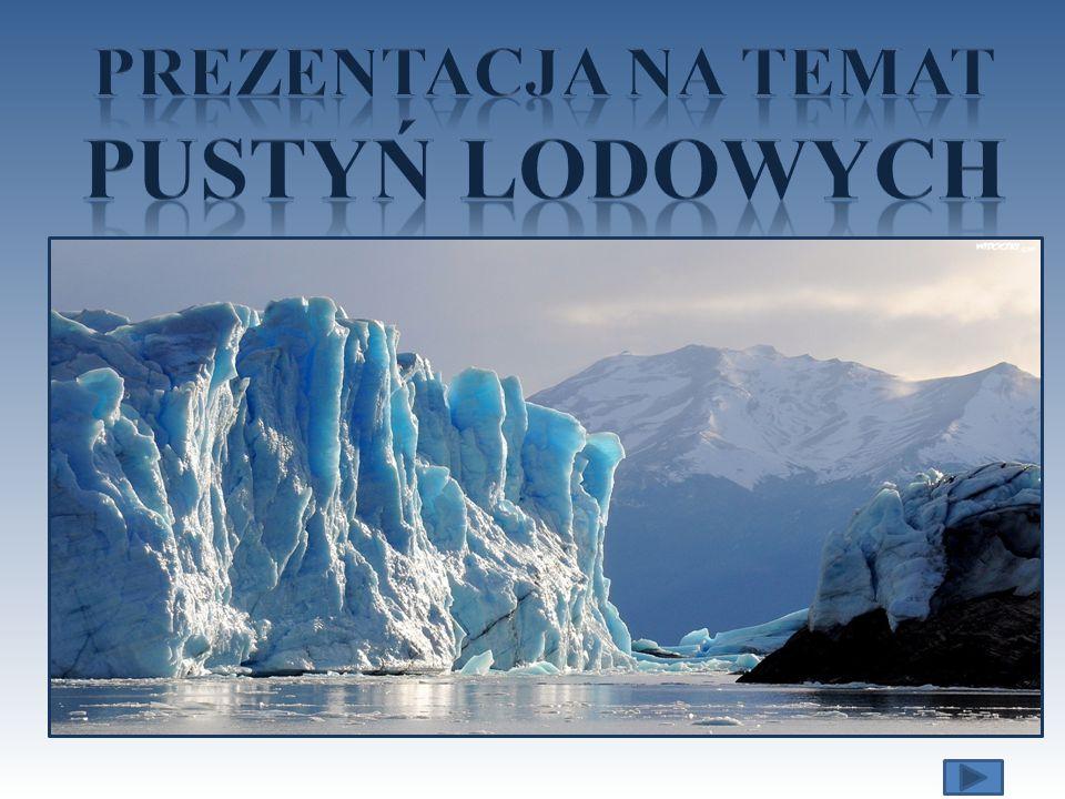 ❅ Spis treści ❅ Arktyka ❅ Arktyka ❅ Antarktyda ❅ Antarktyda ❅ Jak wygląda Arktyka .