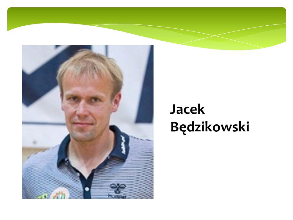 Jacek Będzikowski