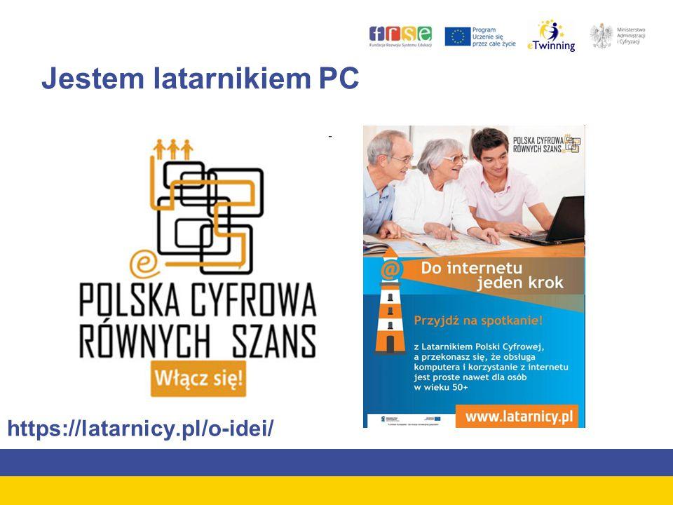 Jestem latarnikiem PC https://latarnicy.pl/o-idei/