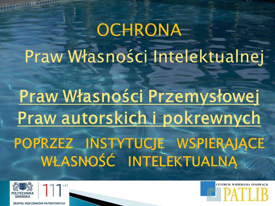 PATLIB Gdańsk poprzez wieloletni udział w targach przyczynia się do promowania i rozpowszechniania informacji na temat sposobów ochrony własności intelektualnej, informacji o swoich usługach, udostępniając nowe materiały promocyjne m.