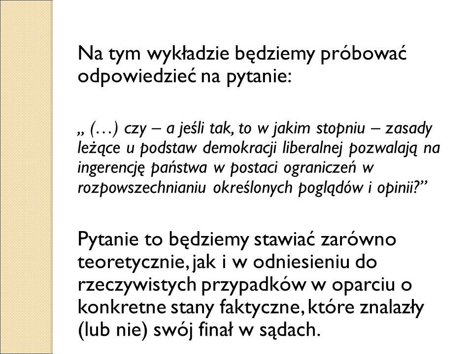 Według Piotra Piotrowskiego figura krzyża użyta w instalacji nie stanowi nawiązania do postaci Chrystusa, gdyż ten ukrzyżowany został na krzyżu łacińskim.