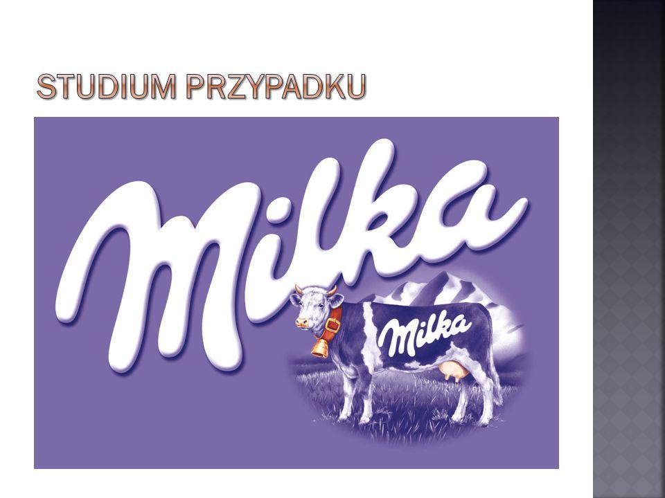 Studium przypadku dotyczy zbadania efektów promocji sprzedaży oraz reakcji konsumenta na promocję sprzedaży czekolady Milka.