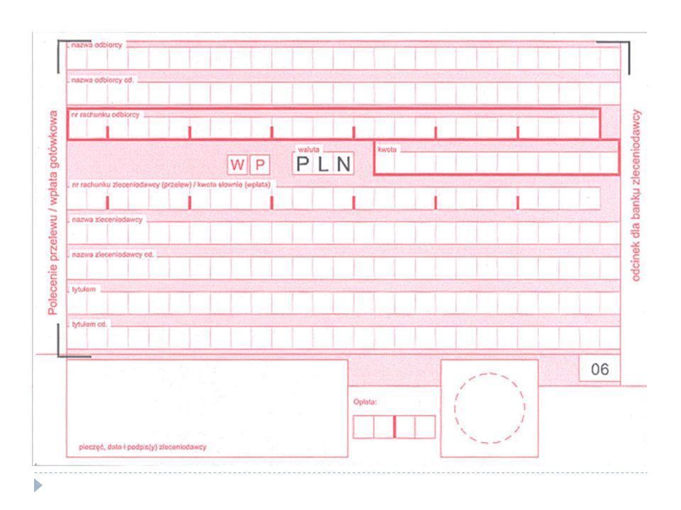 Struktura wydanych kart w Polsce w 2013 Rodzaje kart ze względu na sposób płatności  Przedpłacone  Debetowe  Kredytowe  Obciążeniowe Źródło: opracowanie własne na podstawie danych NBP za trzeci kwartał 2013