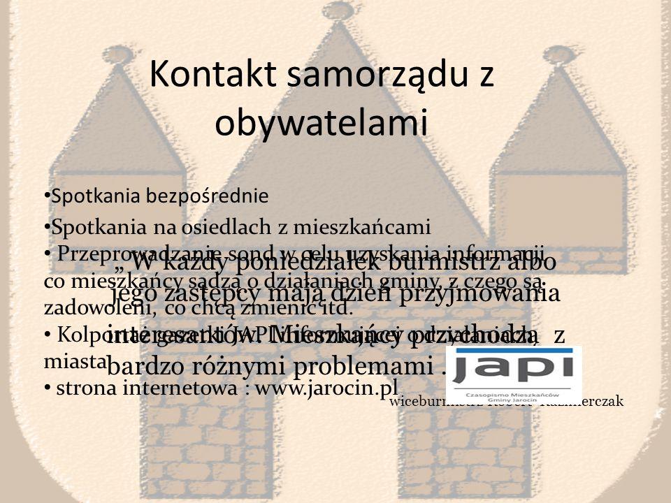 """Organizacja pikniku """"Mamy Talent Od zeszłego roku odbywa się w Jarocinie piknik, na którym zaprezentować mogą się organizacje pozarządowe zajmujące się różnymi dziedzinami, m.in."""