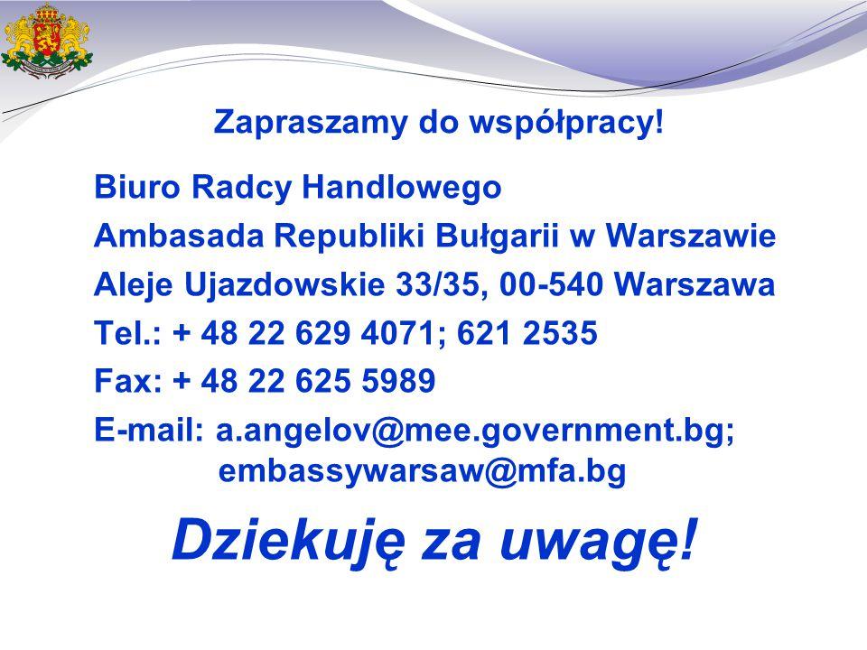 Zapraszamy do współpracy.