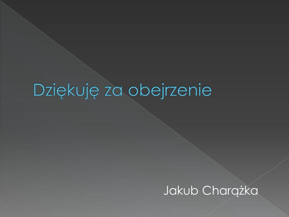 Jakub Charążka