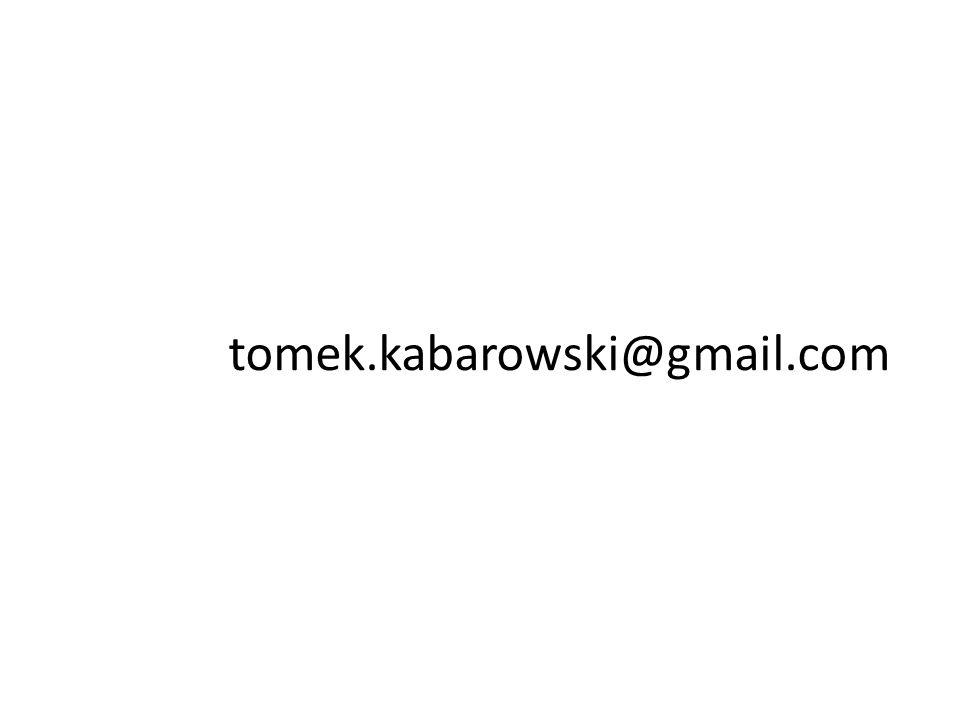 tomek.kabarowski@gmail.com