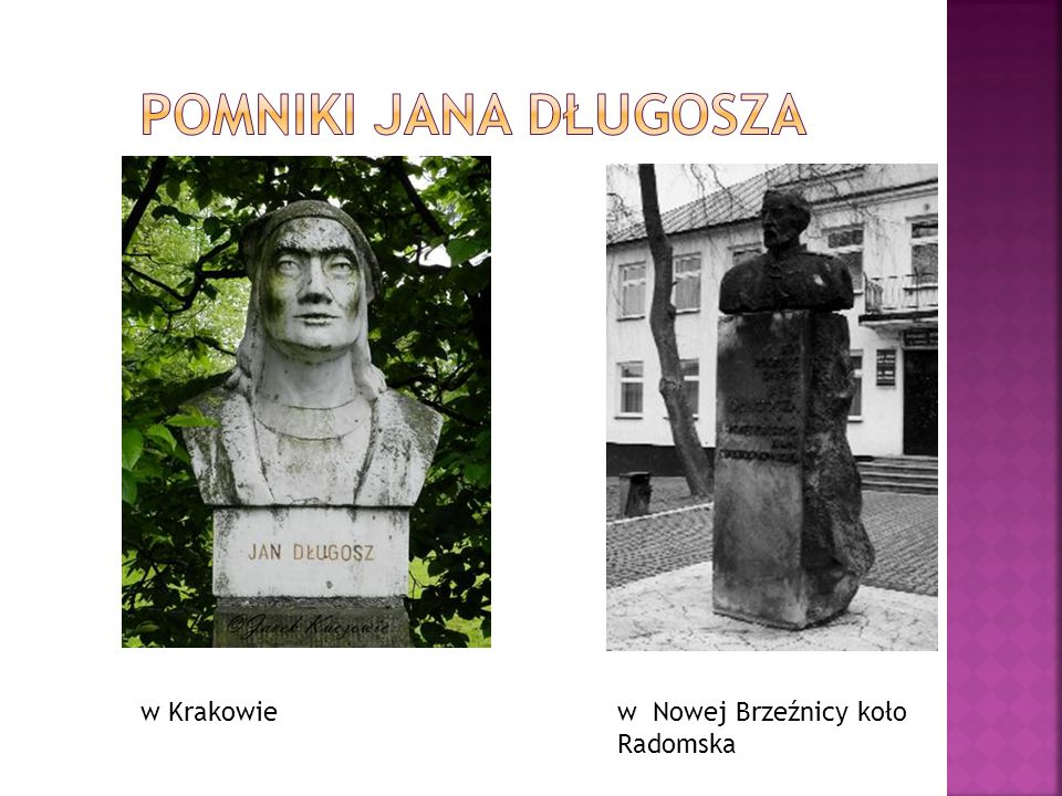 w Krakowiew Nowej Brzeźnicy koło Radomska