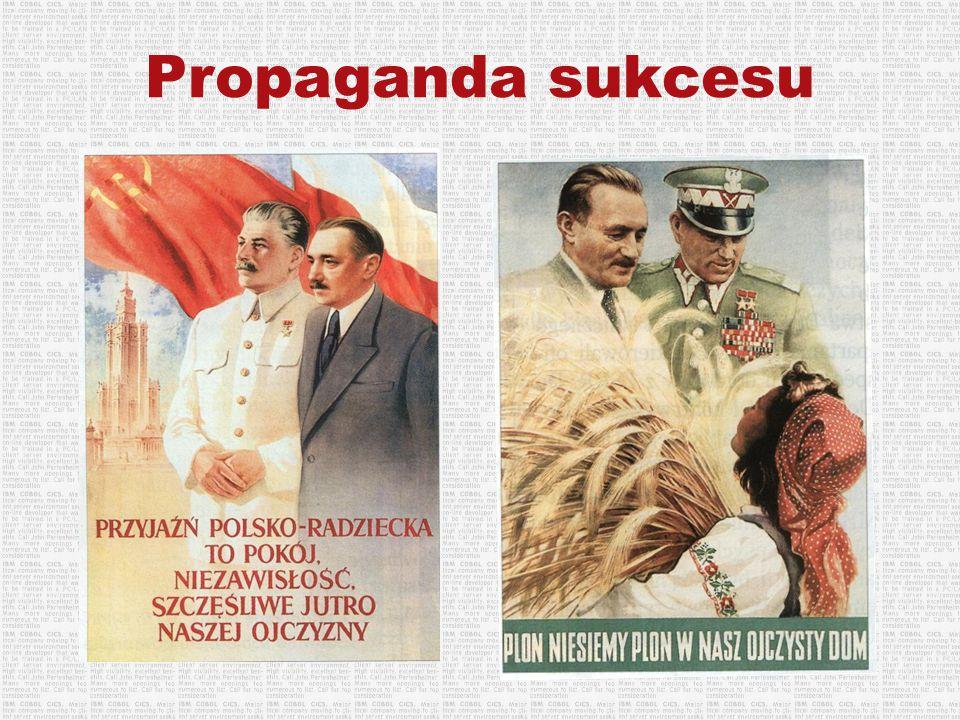 Propaganda sukcesu