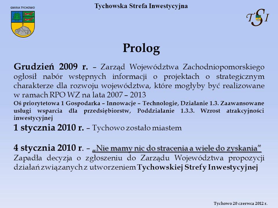 Tychowo 20 czerwca 2012 r.