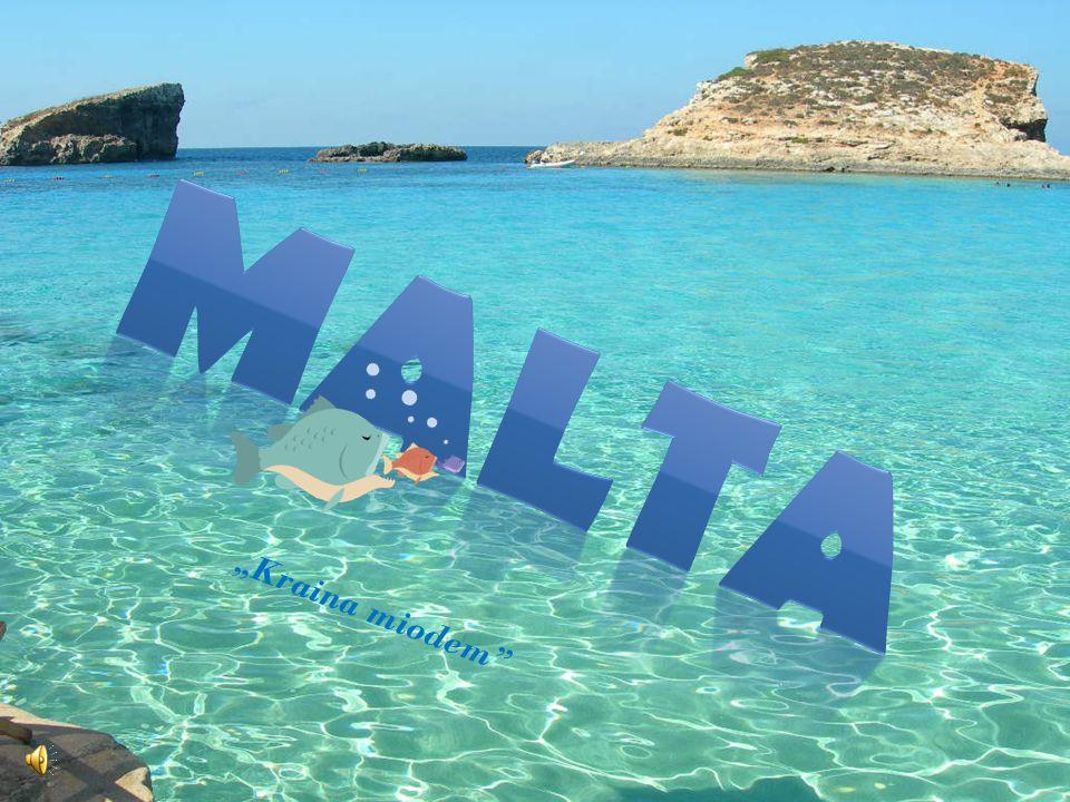 Flaga i god ł o Flaga Malty Godło Malty