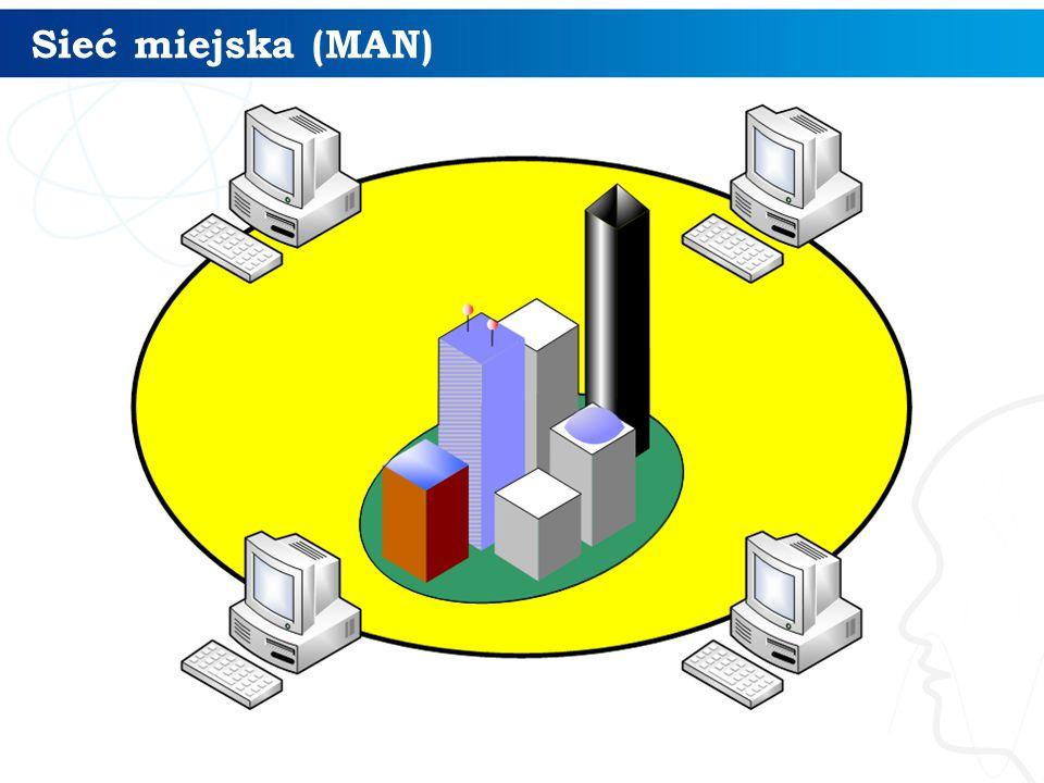 Sieć rozległa (WAN)