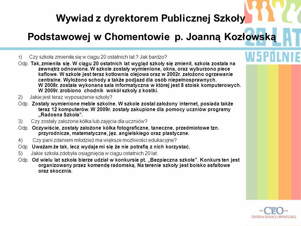 Galeria Droga na Stanisławów