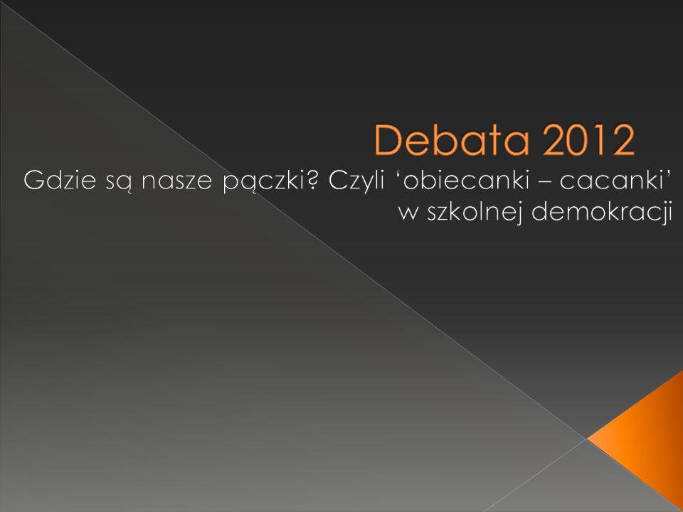 1.Radiowęzeł – szkolne radio. 2. Gazetka szkolna.