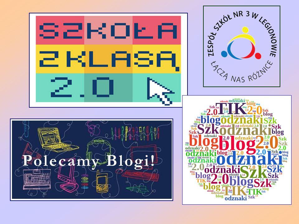 UCZESTNICY PROGRAMU SZKOŁA Z KLASĄ 2.0 W ROKU SZKOLNYM 2013/14 Dyrektor szkoły: p.